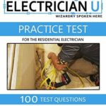 [PDF] [EPUB] Practice Test For The Residential Electrician: For Electricians By Electricians (Residential Electrician Practice Test Book 1) Download