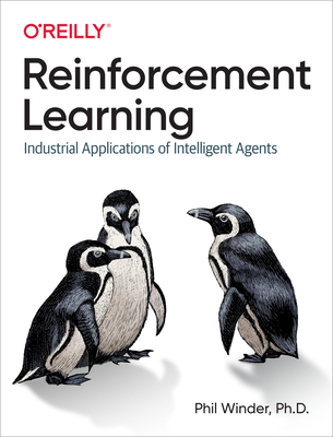 [PDF] [EPUB] Reinforcement Learning Download by D Phil Winder Ph
