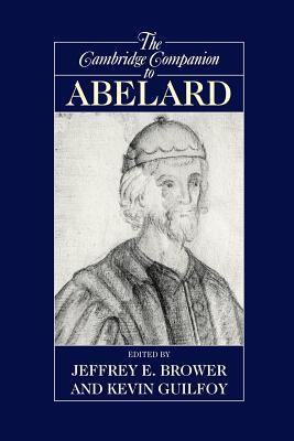 [PDF] [EPUB] The Cambridge Companion to Abelard Download by Jeffrey E. Brower