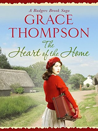[PDF] [EPUB] The Heart of the Home (Badgers Brook Saga #4) Download by Grace Thompson