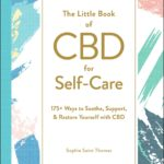 [PDF] [EPUB] The Little Book of CBD for Self-Care: 175+ Ways to Soothe, Support,  Restore Yourself with CBD Download