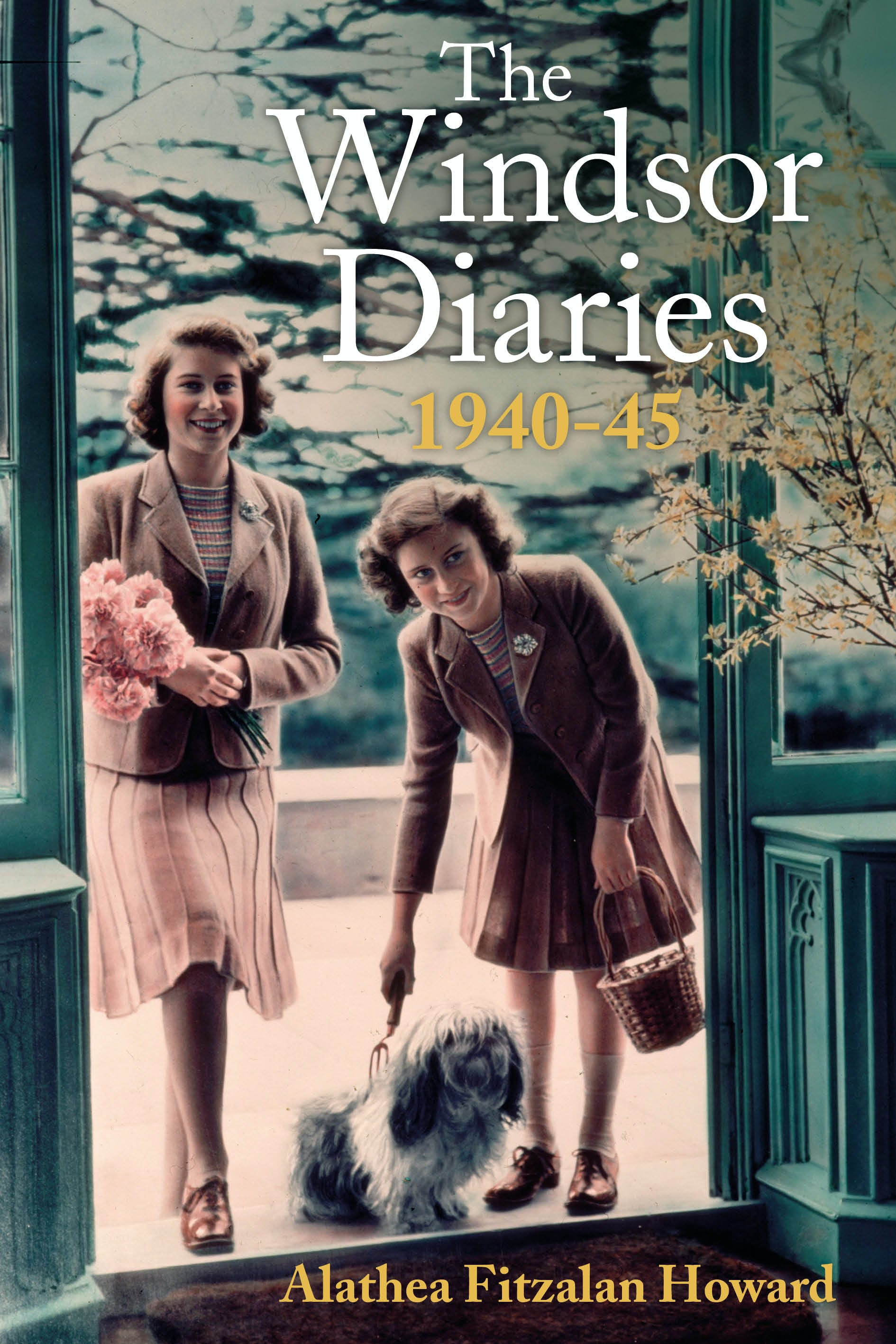 [PDF] [EPUB] The Windsor Diaries: A Childhood with the Princesses Download by Alathea Fitzalan Howard