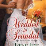 [PDF] [EPUB] Wedded in Scandal (Bridal Favors, #1) Download