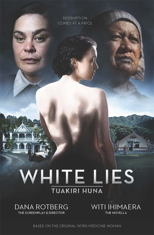[PDF] [EPUB] White Lies Download by Witi Ihimaera
