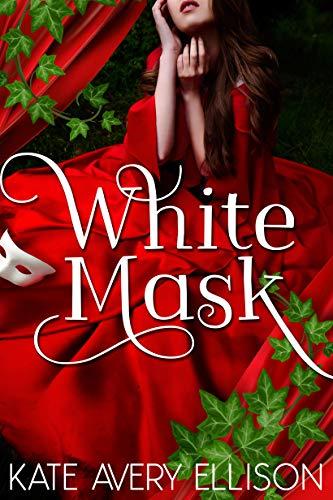[PDF] [EPUB] White Mask (The Sworn Saga, #4) Download by Kate Avery Ellison