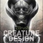 [PDF] [EPUB] ZBrush Creature Design: Creating Dynamic Concept Imagery for Film and Games Download