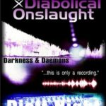 [PDF] [EPUB] A Diabolical Onslaught (Darkness and Daemons) Download