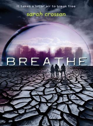 [PDF] [EPUB] Breathe (Breathe #1) Download by Sarah Crossan