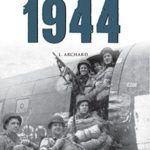 [PDF] [EPUB] 1944: The Second World War in the Air in Photographs Download