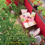 [PDF] [EPUB] 66 Square Feet: A Delicious Life, One Woman, One Terrace, 92 Recipes Download
