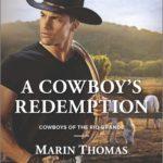 [PDF] [EPUB] A Cowboy's Redemption (Cowboys Of The Rio Grande, #1) Download