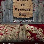 [PDF] [EPUB] A Study in Victory Red: The First Holmes and Co. Story Download