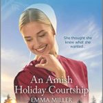 [PDF] [EPUB] An Amish Holiday Courtship Download