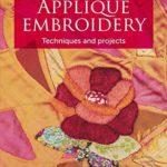 [PDF] [EPUB] Applique Embroidery Download