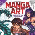 [PDF] [EPUB] Art Class: Manga Art: How to Create Your Own Artwork Download