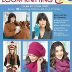 [PDF] [EPUB] Big Book of Loom Knitting: Learn to Loom Knit Download