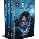 [PDF] [EPUB] Bonnie Glock Mystery Boxed Set (Books 1-3) Download