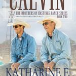[PDF] [EPUB] Calvin (The Brothers of Hastings Ranch #2) Download