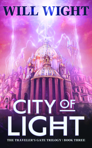 [PDF] [EPUB] City of Light (Traveler's Gate, #3) Download by Will Wight