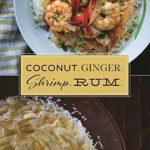 [PDF] [EPUB] Coconut. Ginger. Shrimp. Rum.: Caribbean Flavors for Every Season Download