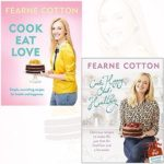 [PDF] [EPUB] Cook Eat Love and Cook Happy, Cook Healthy By Fearne Cotton Collection 2 Books Bundle With Gift Journal Download