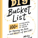 [PDF] [EPUB] DIY Bucket List: 100+ Prompts, Lists,  Ideas for Planning the Rest—and Best—of Your Life! Download