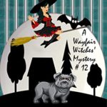[PDF] [EPUB] Doing Time (A Wayfair Witches' Cozy Mystery #12) Download
