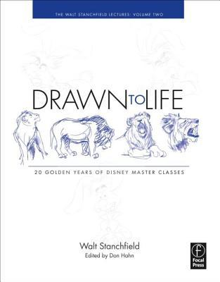 [PDF] [EPUB] Drawn to Life: 20 Golden Years of Disney Master Classes: Volume 2: The Walt Stanchfield Lectures Download by Walt Stanchfield