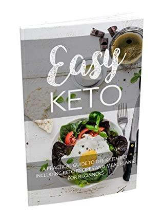 [PDF] [EPUB] Easy Keto Download by Rauly Augustine