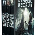 [PDF] [EPUB] Etheric Adventures Boxed Set: Books 1-3 Download