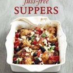 [PDF] [EPUB] Fuss-Free Suppers Download
