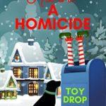 [PDF] [EPUB] Hark! A Homicide: A Cozy Christmas Novella Download