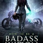 [PDF] [EPUB] How To Be A Badass Witch: Book Two Download