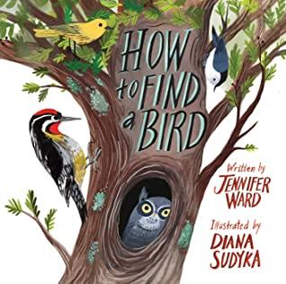 [PDF] [EPUB] How to Find a Bird Download by Jennifer Ward