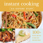 [PDF] [EPUB] Instant Cooking with Six Sisters' Stuff: A Fast, Easy, and Delicious Way to Feed Your Family Download