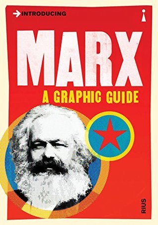 [PDF] [EPUB] Introducing Marx: A Graphic Guide (Introducing...) Download by Rius