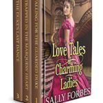 [PDF] [EPUB] Love Tales Of Charming Ladies: A Regency Historical Romance Collection 1-3 Books Download