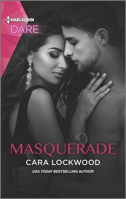 [PDF] [EPUB] Masquerade: A Sexy Billionaire Romance Download by Cara Lockwood