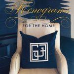 [PDF] [EPUB] Monograms for the Home Download