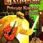 [PDF] [EPUB] Nick Gauntlet: Private Knight Download