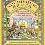 [PDF] [EPUB] Nourishing Broth: An Old-Fashioned Remedy for the Modern World Download