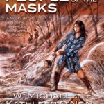 [PDF] [EPUB] People of the Masks (North America's Forgotten Past, #10) Download