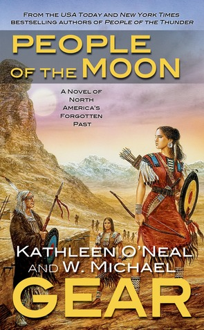 [PDF] [EPUB] People of the Moon (North America's Forgotten Past, #13) Download by W. Michael Gear