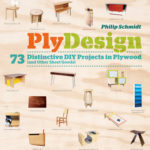 [PDF] [EPUB] PlyDesign: 73 Distinctive DIY Projects in Plywood (and Other Sheet Goods) Download