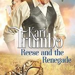 [PDF] [EPUB] Reese and the Renegade (Redemption Bluff) Download
