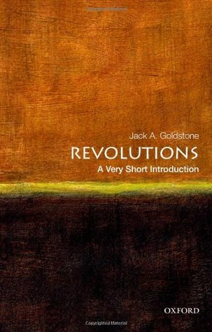 [PDF] [EPUB] Revolutions: A Very Short Introduction Download by Jack A. Goldstone