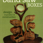 [PDF] [EPUB] Sculpted Band Saw Boxes: Design, Inspiration and Construction Download