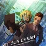 [PDF] [EPUB] Singularity Sunrise 1: Edenet: A Post-Cyberpunk Espionage Thriller Download