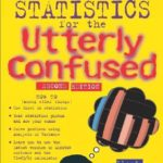 [PDF] [EPUB] Statistics for the Utterly Confused Download