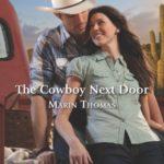 [PDF] [EPUB] The Cowboy Next Door (Cash Brothers, #1) Download
